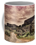 Threatening Skies Coffee Mug