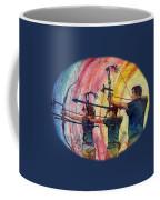 Three 10s Coffee Mug