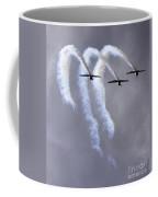 Three Arches Coffee Mug