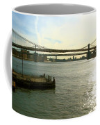 Three Bridges Coffee Mug