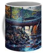 Three Bridges  Coffee Mug