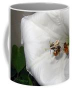 Three Busy Bees Coffee Mug