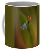 Three Colours Coffee Mug