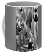 Three F A Kind Coffee Mug