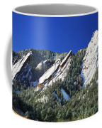 Three Flatirons Coffee Mug
