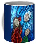 Three Generations Coffee Mug