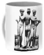 Three Graces Coffee Mug