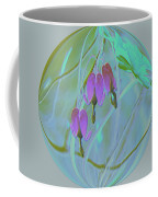 Three Hearts  Coffee Mug