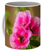 Three Little Beauties Coffee Mug
