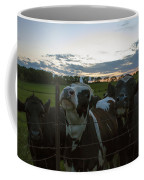 Three Wisconsin Maidens Coffee Mug