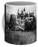 Threshing Day Coffee Mug