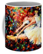 Thrill Coffee Mug