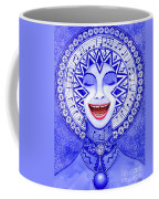 Throat Chakra Coffee Mug
