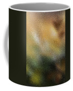 Through A Glass Lightly Coffee Mug