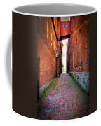 Through Marietta Ohio Coffee Mug