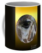 Through My Eyes Coffee Mug