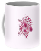 Through Rose-colored Glasses Coffee Mug