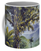 Through The Canopy Coffee Mug