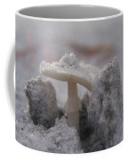 Through The Crust Coffee Mug