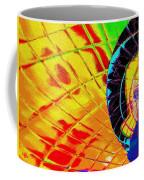 Through The Glass Darkly Coffee Mug