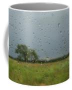Through The Raindrops Coffee Mug
