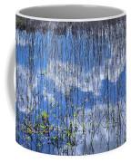 Through The Reeds Coffee Mug