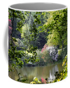 Through The Tree Coffee Mug