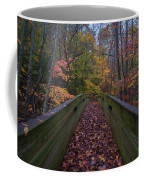 Through The Woods Coffee Mug