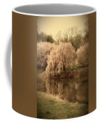 Through The Years - Holmdel Park Coffee Mug