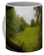 Thru The Dreams Eye Coffee Mug
