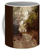 Thru The Dunes Coffee Mug