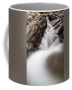 Thru The Rock Color Coffee Mug