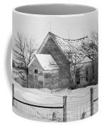 Thrush Avenue School Coffee Mug