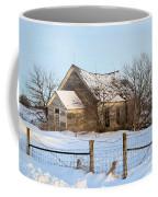 Thrush School Coffee Mug