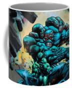 Thump'n Guts Coffee Mug