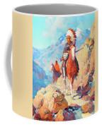 Thunder Bird Coffee Mug