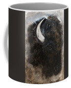 Thunder Medicine Cloud Coffee Mug