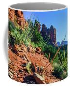 Thunder Mountain 07-006 Coffee Mug