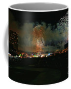 Thunder Over Louisville 2016 Coffee Mug