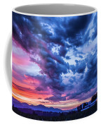 Thunder Storm Coffee Mug