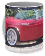 Thunderbird Classic 1955 Coffee Mug