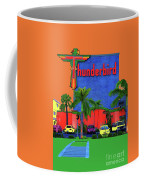 Thunderbird Coffee Mug