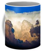 Thunderhead Cloud Coffee Mug