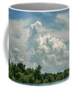 Thunderheads Abound Coffee Mug