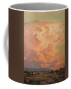 Thunderheads Coffee Mug
