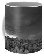 Thunderstorm Ir 0731 Coffee Mug