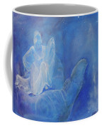 Thy Right Hand Upholdeth Me Coffee Mug