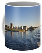 Ti Observation Tower 2 Coffee Mug by Betsy Knapp
