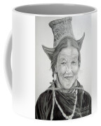 Tibetan Delight Coffee Mug