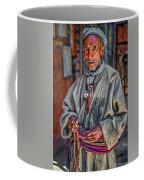 Tibetan Refugee Coffee Mug